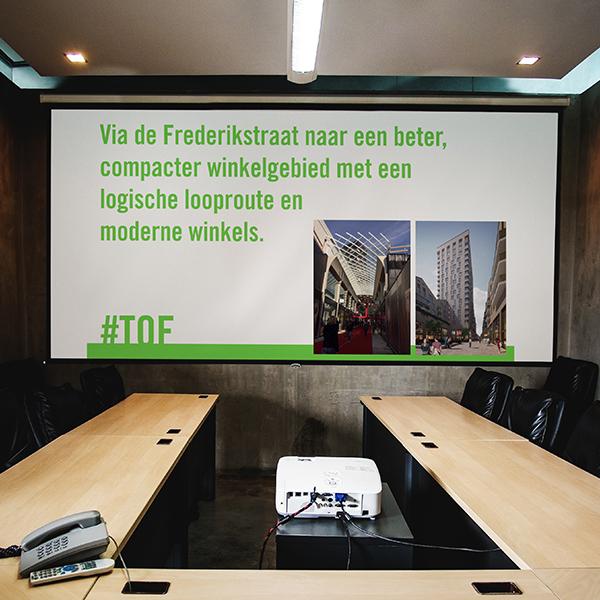 Tof Tilburg!